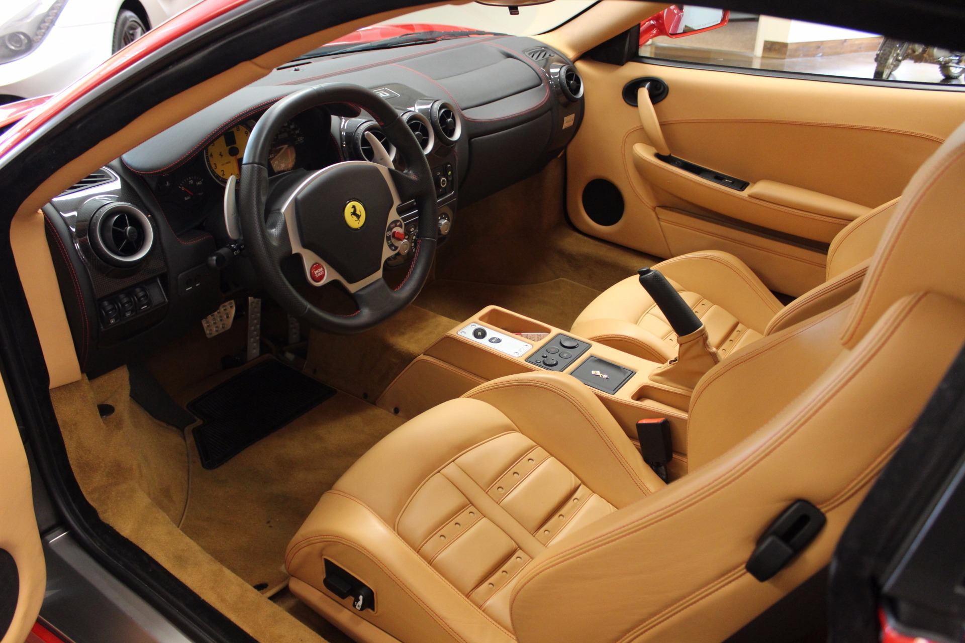 Cost of Ownership for a Used Ferrari