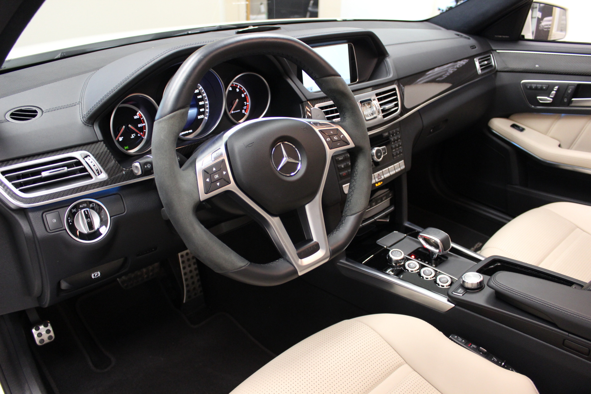 Used 2014 Mercedes Benz E Class Stock P3089 Ultra Luxury