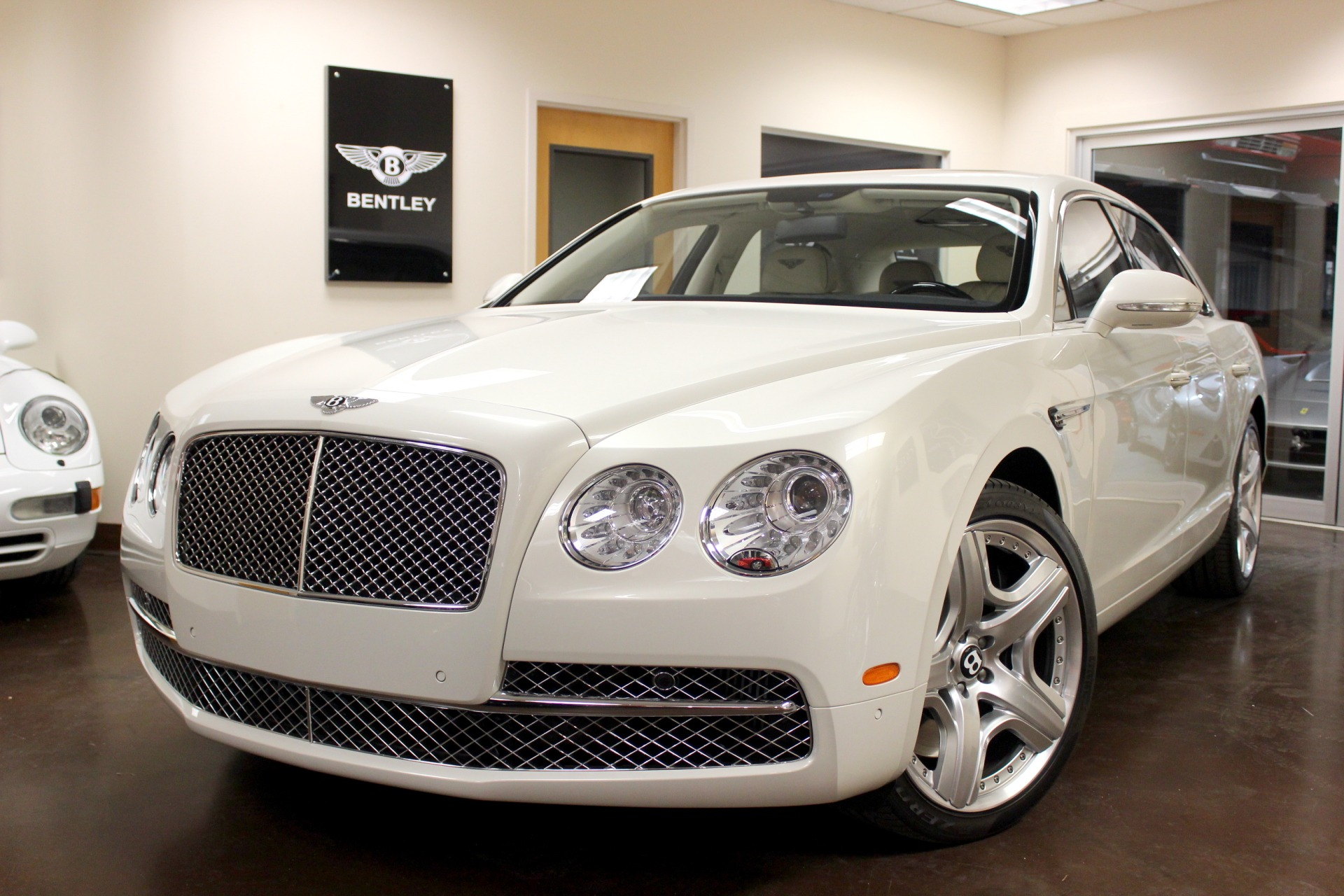used 2015 bentley continental flying spur stock p4039c ultra luxury car from merlin auto group. Black Bedroom Furniture Sets. Home Design Ideas