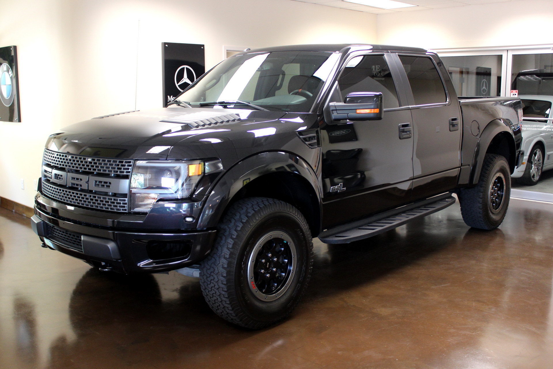Used 2014 ford f 150 stock p3110 ultra luxury car from merlin auto group for 2014 ford f 150 exterior colors