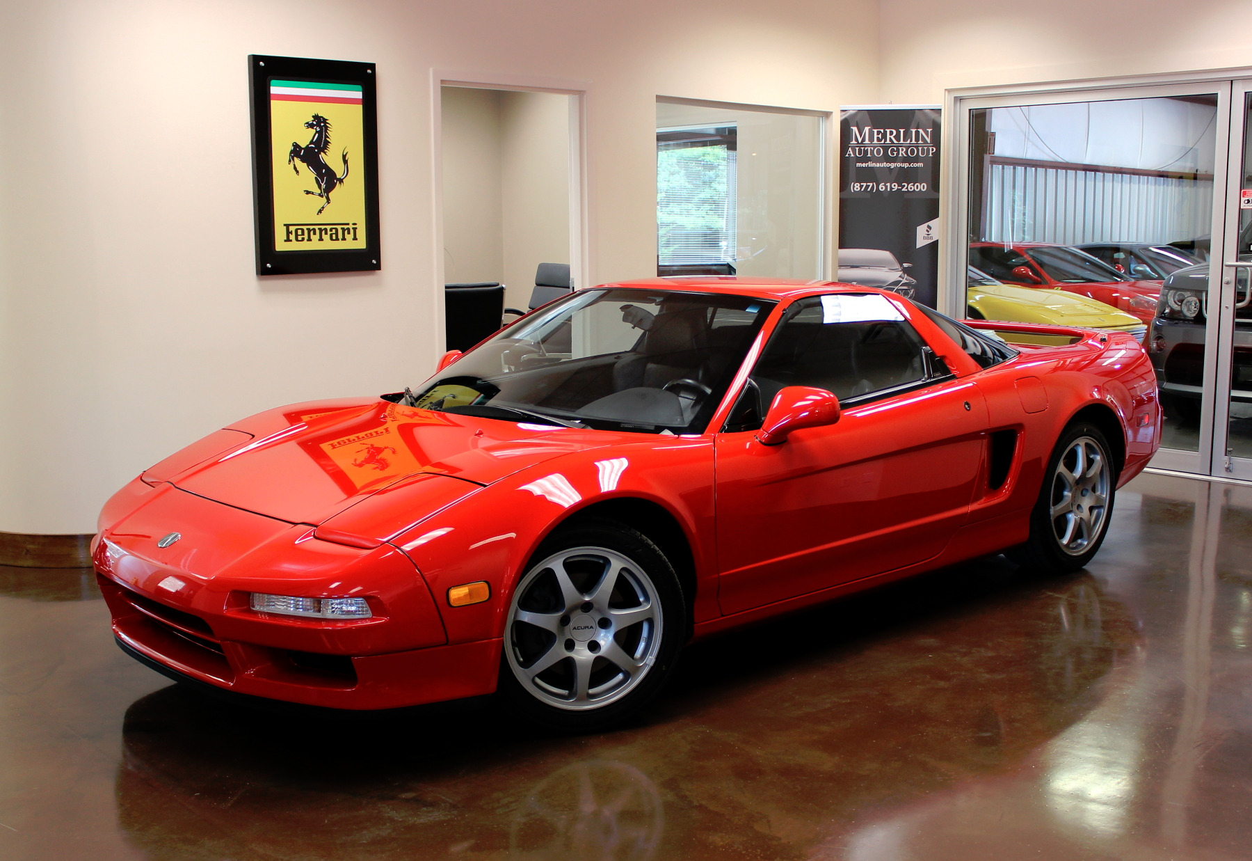 used acura nsx for sale cargurus - HD 1800×1237
