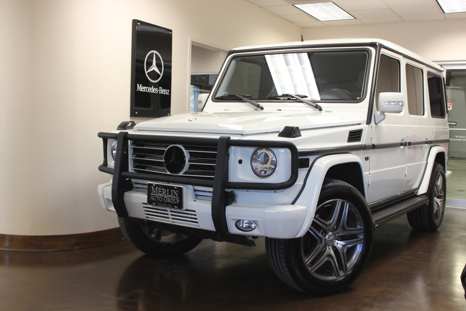 used 2011 mercedes benz g class stock p3337 ultra luxury car from merlin auto group. Black Bedroom Furniture Sets. Home Design Ideas