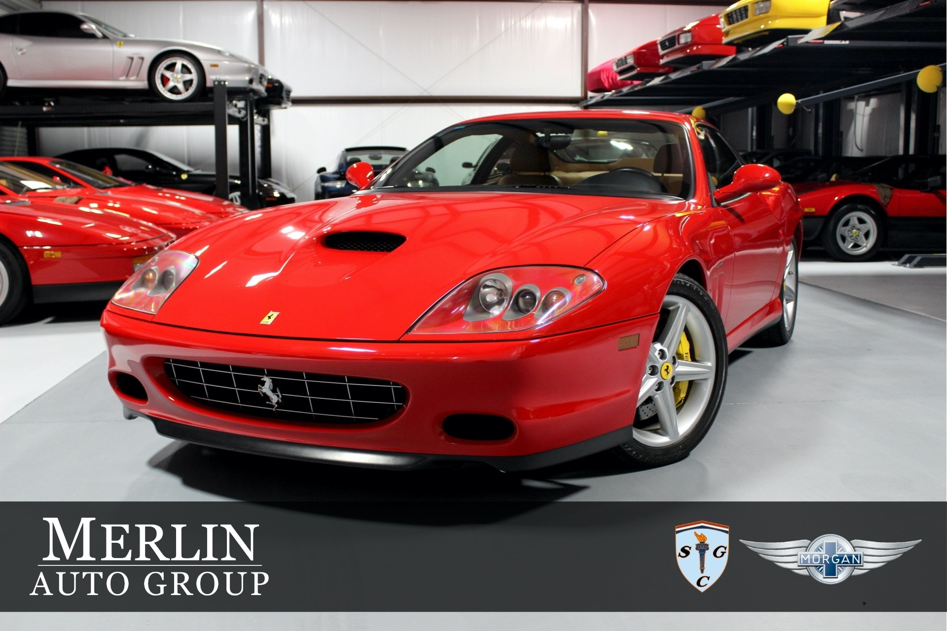 concours bringing lease tifosi bash deals by ferrari to culture lm d at in features maranello elegance the car birthday