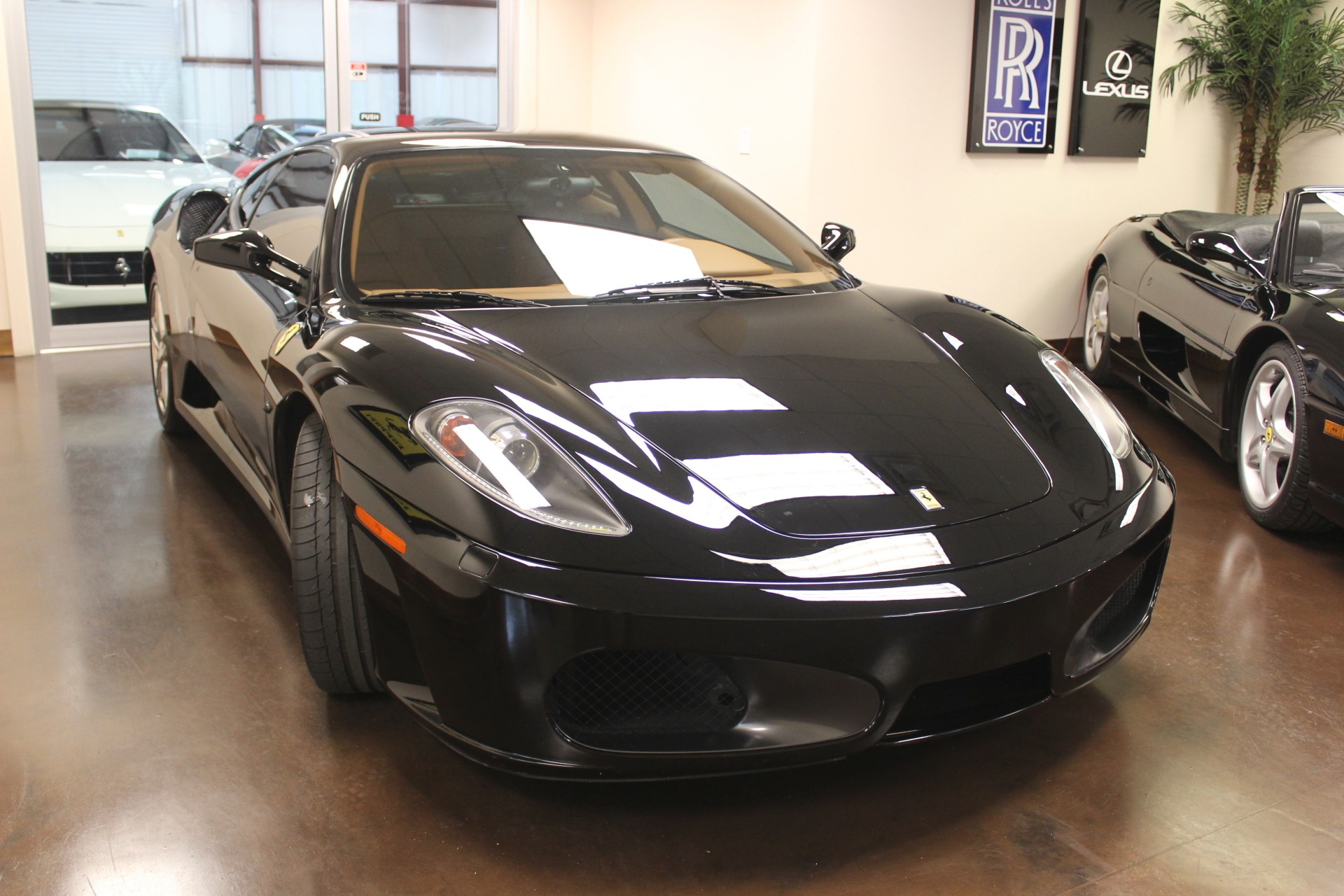 Used 2005 Ferrari F430 Stock P3538 Ultra Luxury Car From