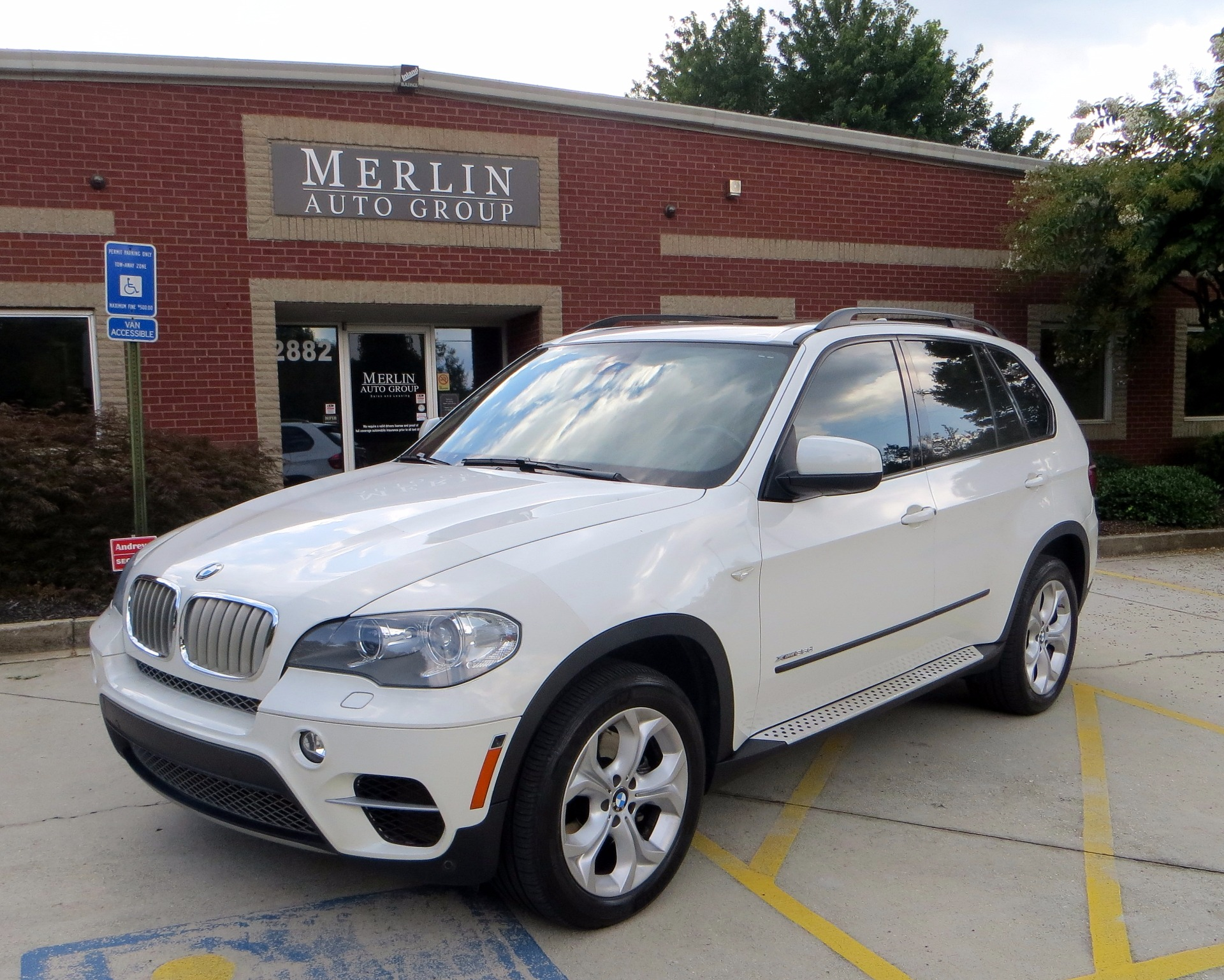 used 2012 bmw x5 stock p3302 ultra luxury car from. Black Bedroom Furniture Sets. Home Design Ideas