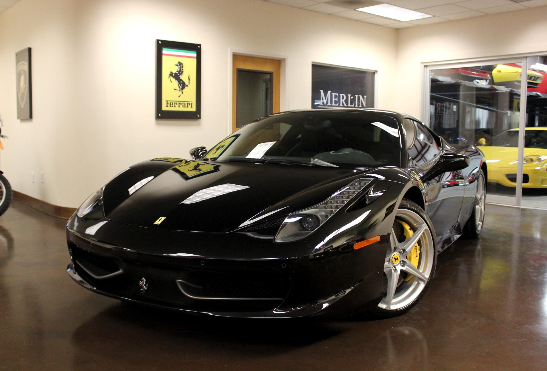 used three rating speciale front motor reviews a quarter trend cars and ferrari