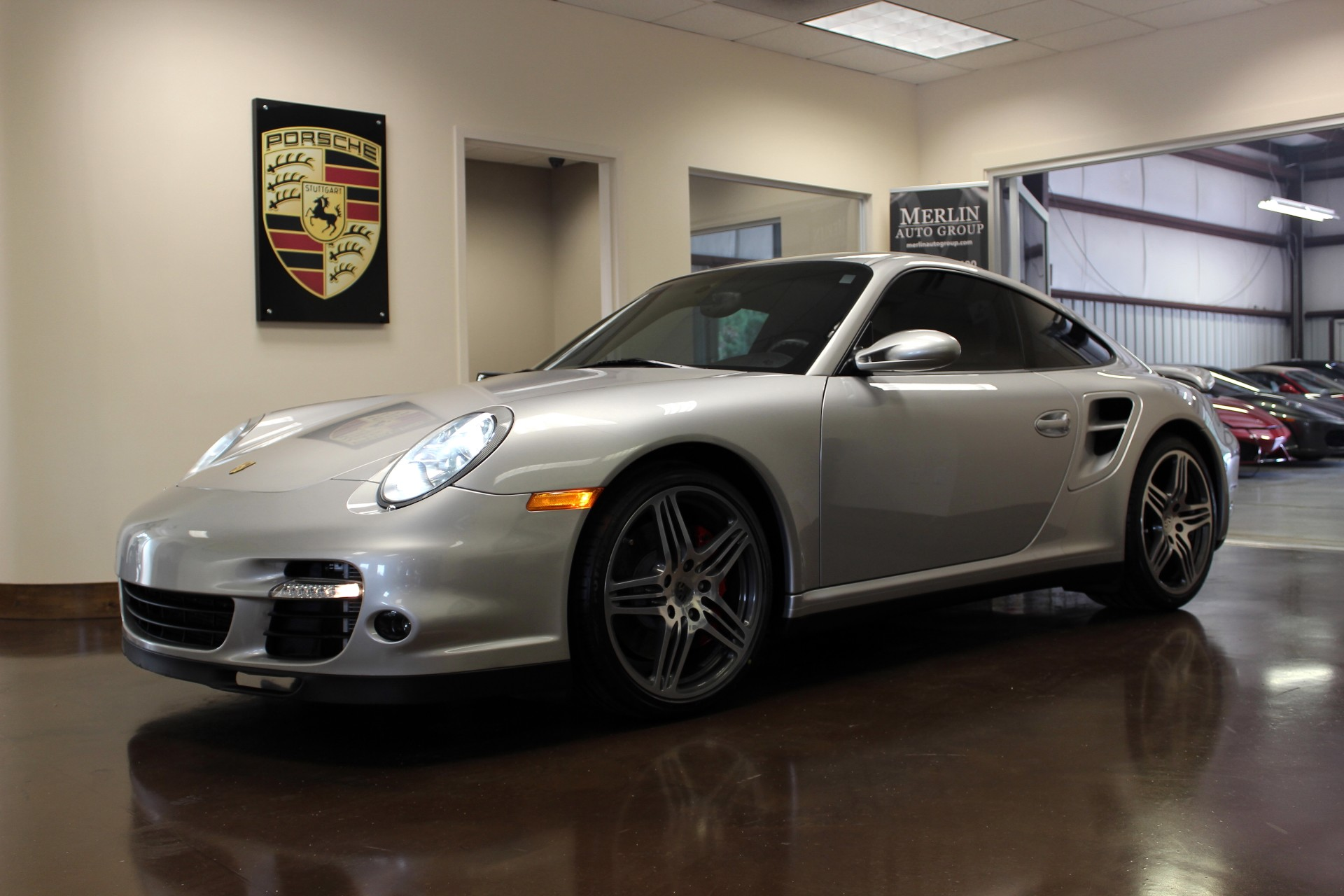 Used 2007 Porsche 911 Stock P2889 Ultra Luxury Car From