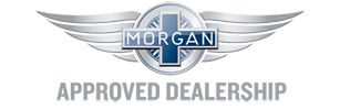 Morgan Approved Dealership
