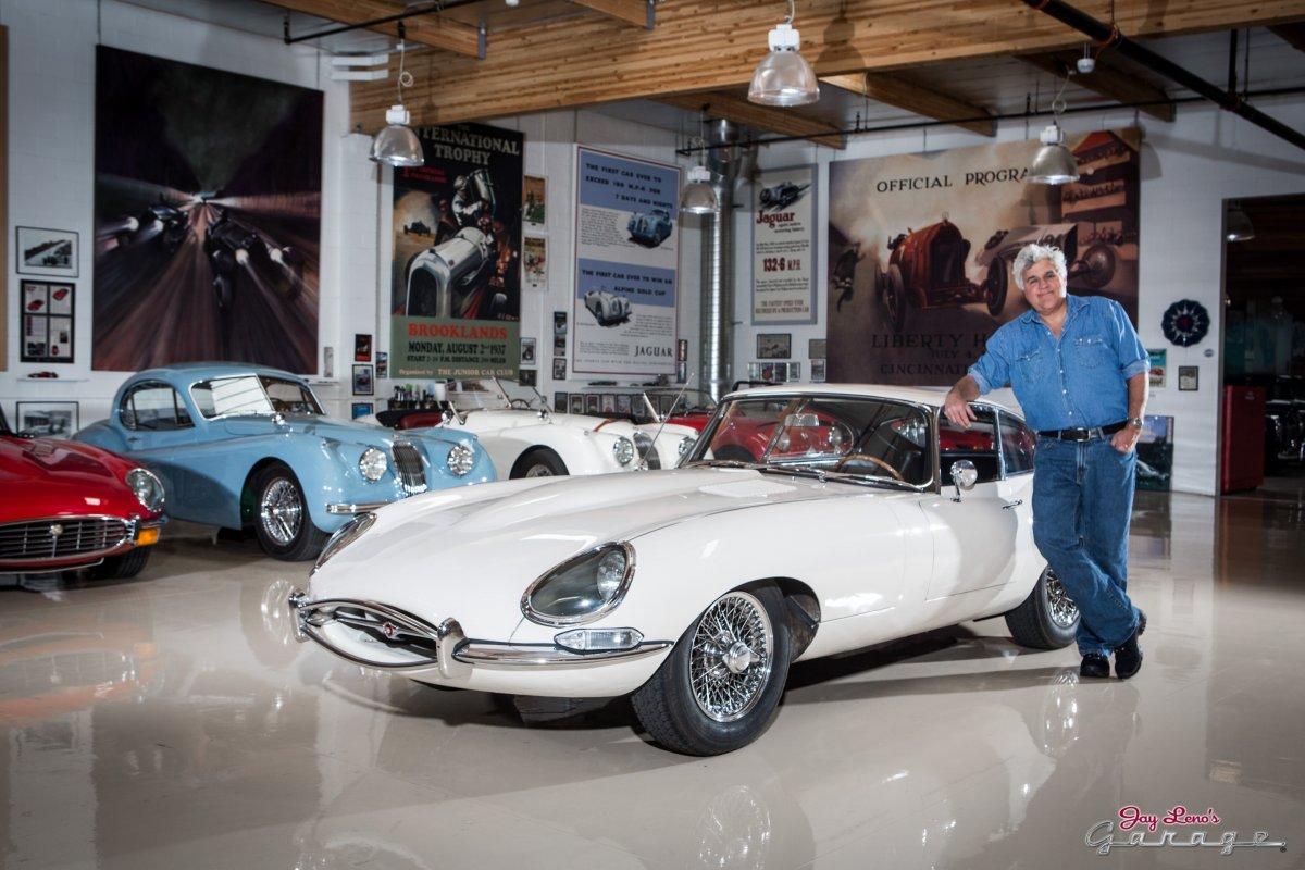 Car Collections:  How and Why They Came to Be