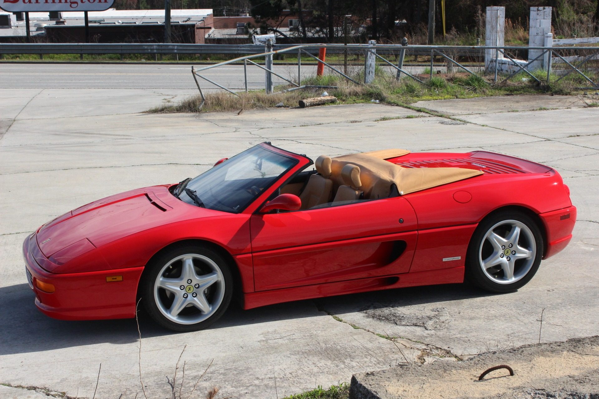 Ferrari 355 Buyer's Guide To Avoid Costly Ferrari Services