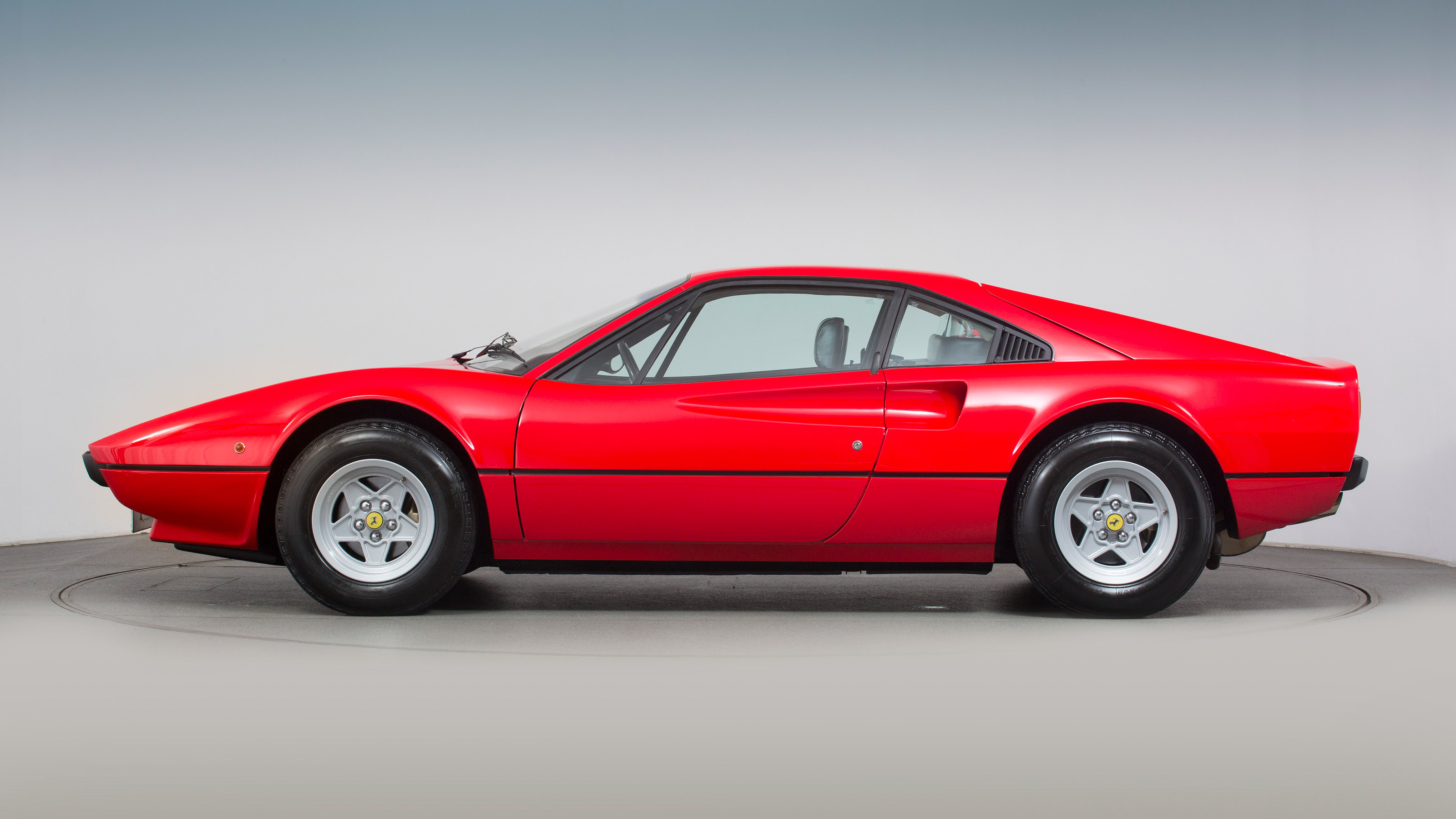 Deciphering Collectibility With Pre-Owned Ferrari 308s