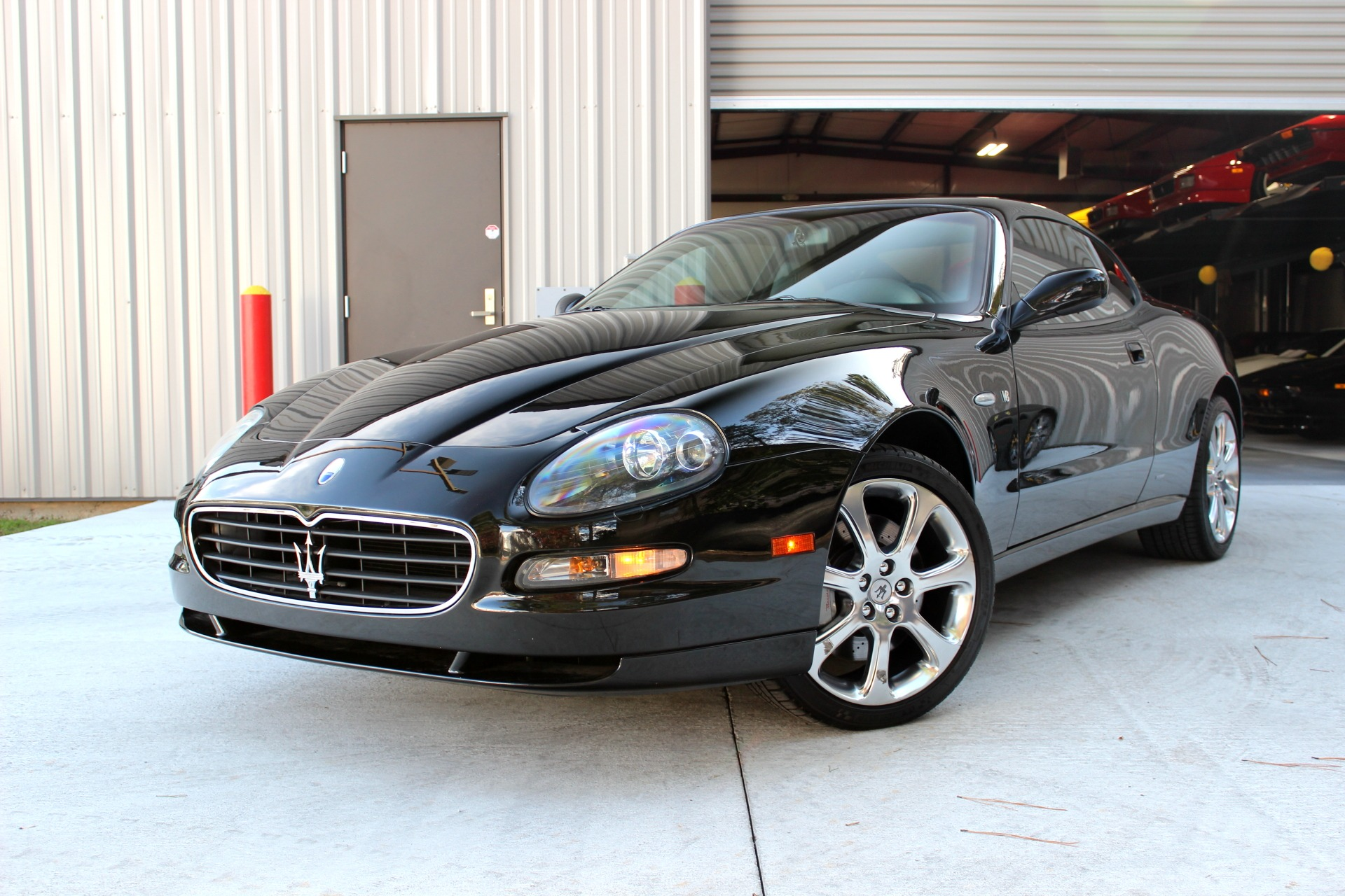 Maserati Service Schedules and Costs